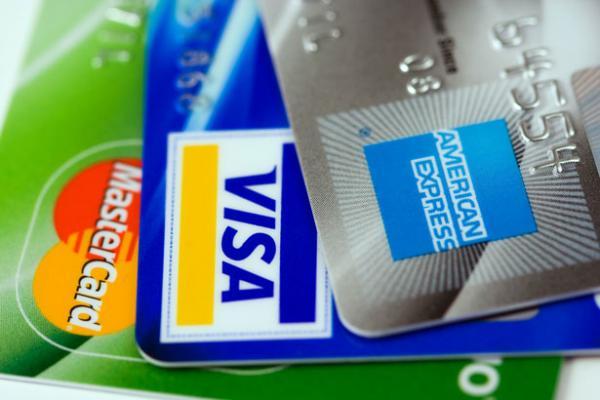 Банковские кредитные карты. В чем их суть?