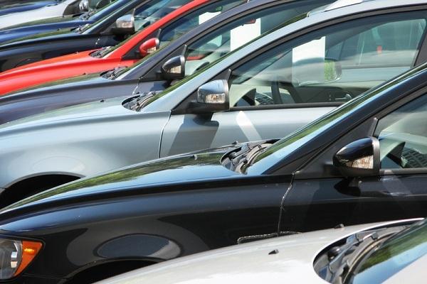 На покупку каких машин можно взять автокредит?