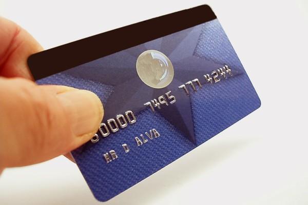 Что в себе таит номер кредитной карты?