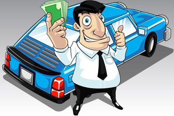 Может ли обладатель плохой кредитной истории получить автокредит?