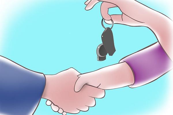 Как получить в банке заем под залог автомобиля?