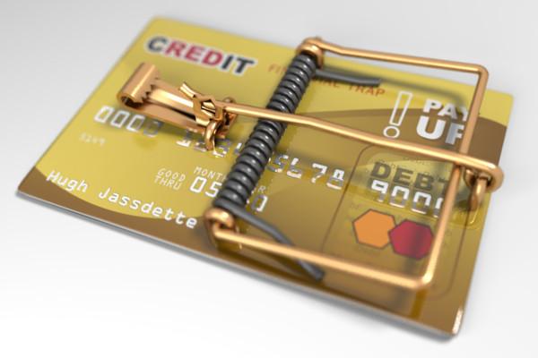Как оформить кредитку и не попасть в ловушку?