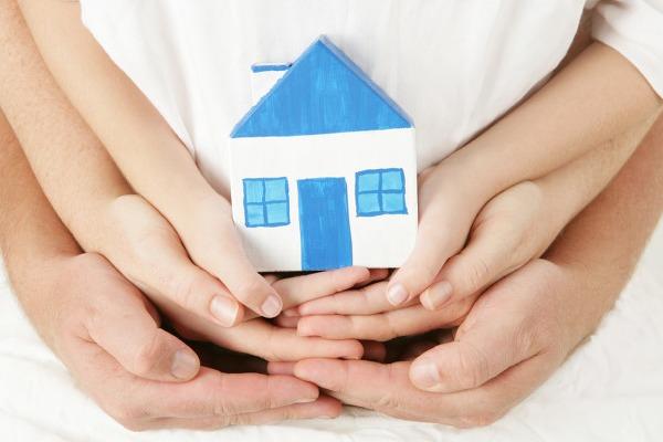 Оформление ипотеки для семей с несовершеннолетними детьми