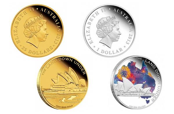 Покупка австралийского доллара