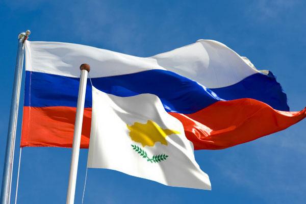 Россия готова помочь экономике Кипра.