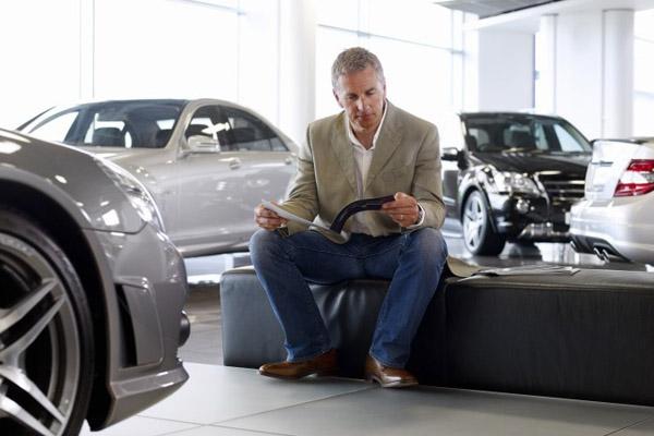 Как более выгодно взять автокредит для бизнеса?