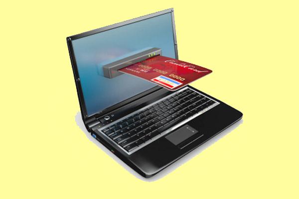 Как можно заказать кредитную карту онлайн?