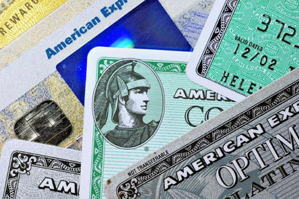 Кредитные карты American Express в России