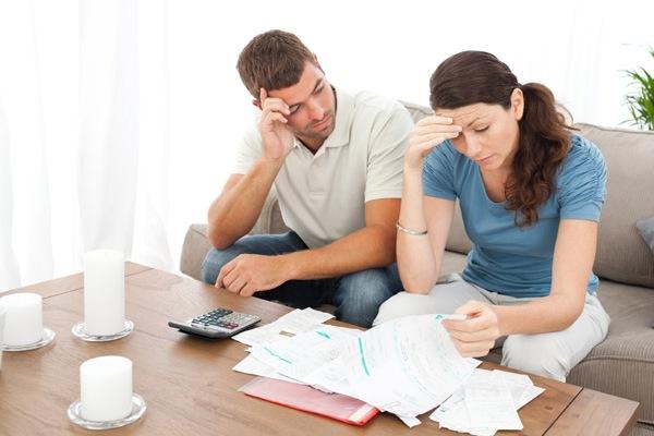 Как будет вести себя банк, если у него появится проблемный кредит?