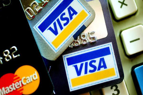 Кредитная карта банка в повседневной жизни