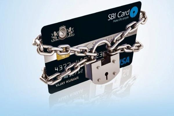 Почему банковская кредитная карта может быть заблокирована?