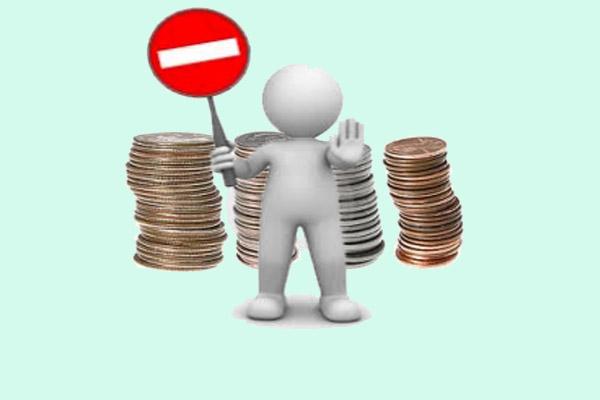 Как попадают в черный список должников и чем это чревато?