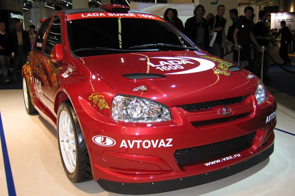 Отечественный автомобиль в кредит – «за» и «против»