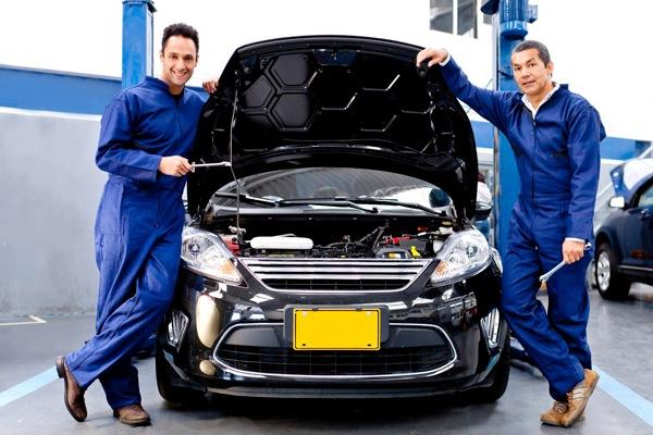 Как осуществить ремонт машины в кредит?
