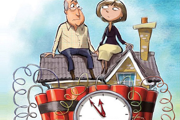 Чем может помочь созаемщик по ипотеке?