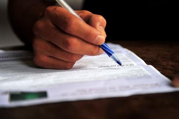 Как правильно заполняется заявка на кредит?