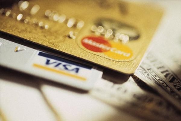 Как может быть подана заявка на кредитную карту?