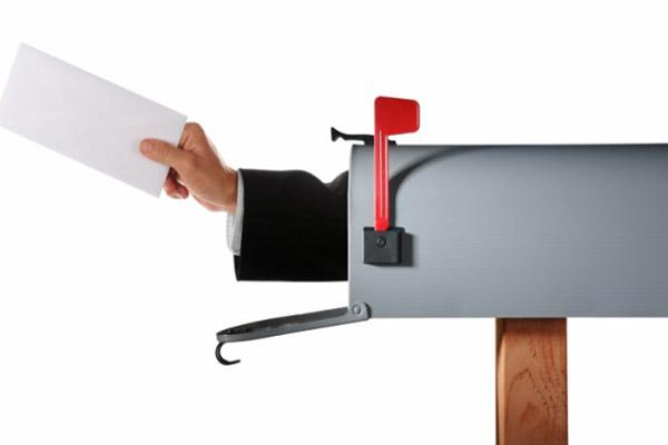 Как себя вести, если вам пришла кредитная карта по почте?