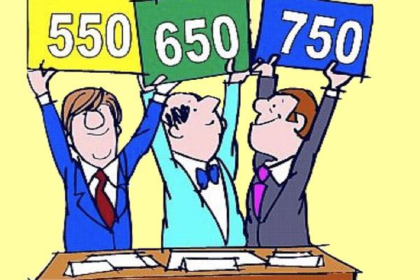 Как работает кредитный скоринг?