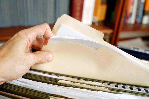 Какие документы для кредита понадобятся заемщику?