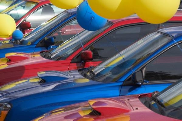 Как покупаются в кредит отечественные автомобили?