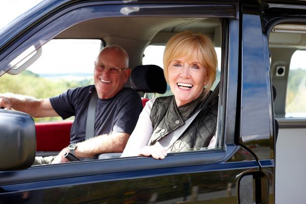 На каких условиях пенсионер сможет взять автокредит?