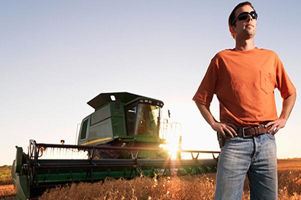 Как происходит оформление кредитов для аграриев?