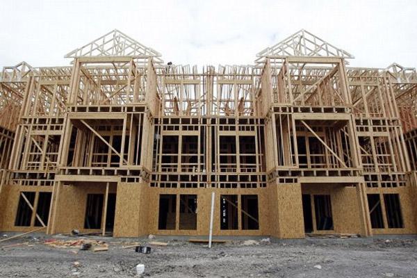 Как можно взять ипотеку на квартиру в новостройке?