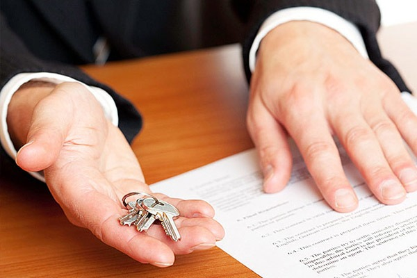 Теперь в России можно будет купить жилье в лизинг