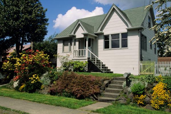 Как оформить жилищный кредит на покупку загородного дома?