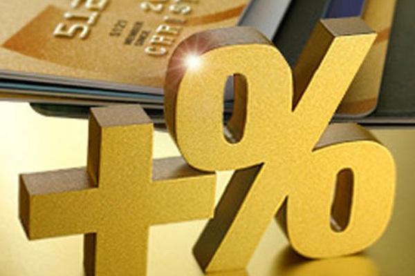Как формируется процентная ставка по кредитной карте?