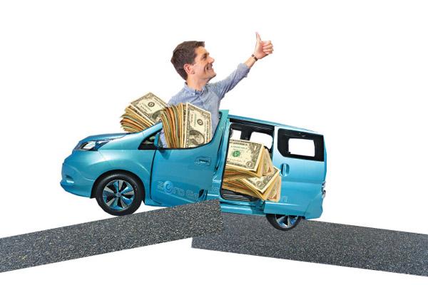 Как получить потребительский кредит под залог авто?