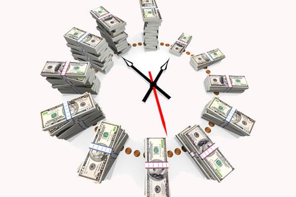 Краткосрочные и долгосрочные кредиты банков