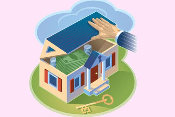 Как взять ипотеку и заработать на этом?