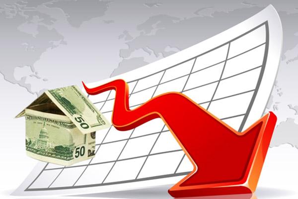 Падение спроса на ипотечные кредиты в России так и не произошло