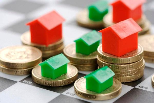 На каких условиях производится оформление ипотеки?