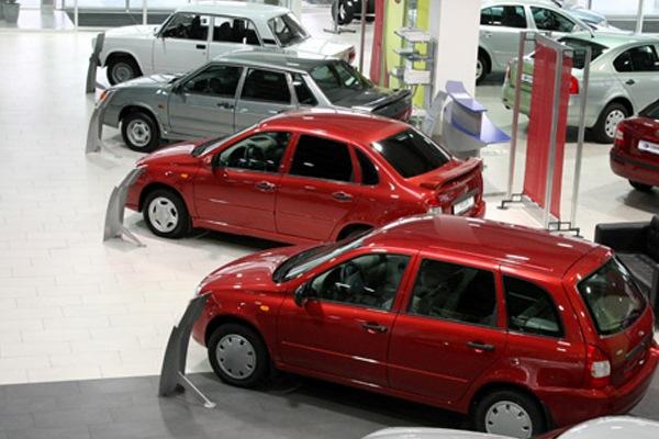 Где можно взять выгодный автокредит на отечественную и импортную машину?
