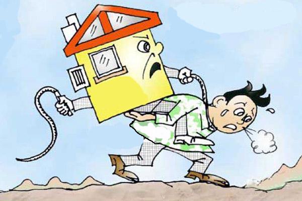 Как быть, если погашение кредита за жилье стало проблематичным?