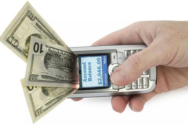 Смс-кредит – просто отправь сообщение