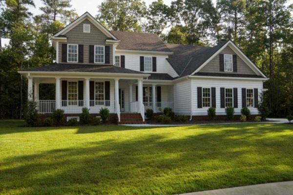 На каких условиях можно взять ипотеку на загородную недвижимость?