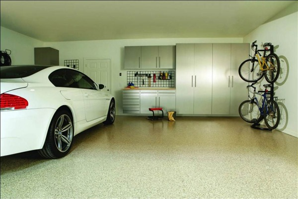 Как взять ипотеку для покупки гаража?