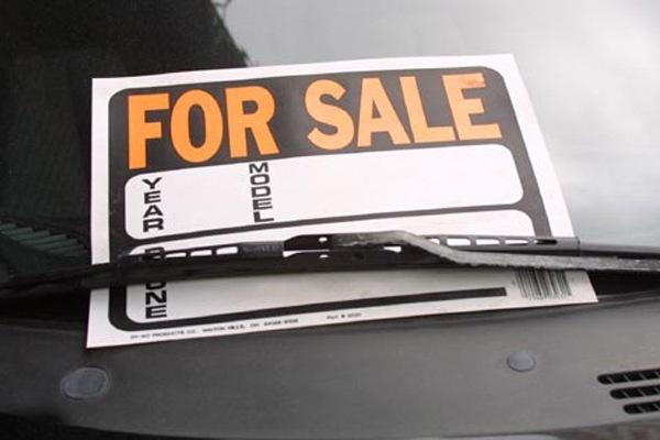 можно ли продать машину в кредите сетелем кредит на карту