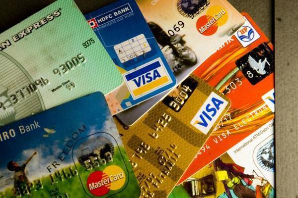 Какие виды платежных систем  чаще всего встречаются в России?
