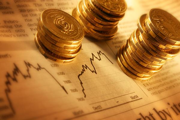Цены на золото падают. И не только на золото