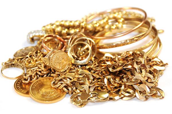 И снова – золото. Самое время купить?