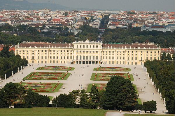 Деньги в Австрии – виды, способы потратить и обменять