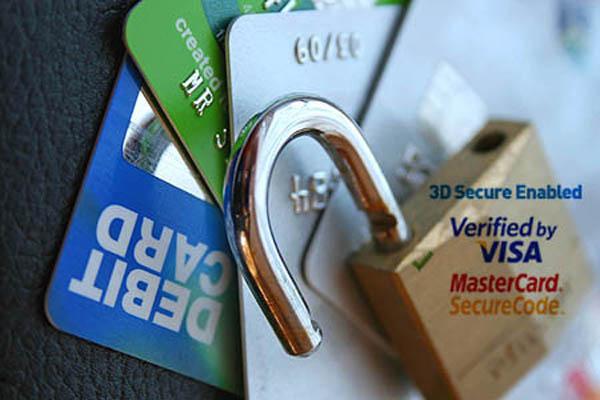 Почему платежные системы отменяют 3D Secure?