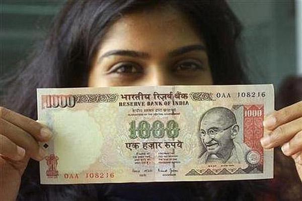 Нужен ли в Индии банк для женщин?