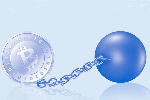 Шелковый путь злодеев или Угроза для Bitcoin