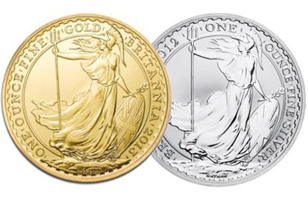 Вложение в золото. Инвестиционные монеты от Королевского монетного двора